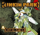 Reanimation album cover