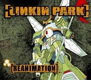 Reanimation album cover