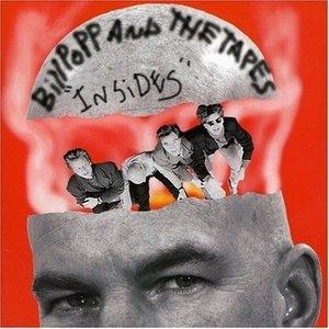 Insides album cover