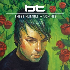These Humble Machines album cover