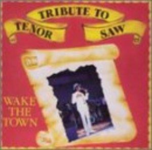 Wake The Town album cover
