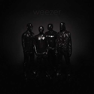 Weezer (Black Album) album cover