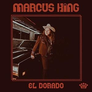 El Dorado album cover