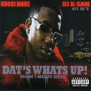 Dat's What's Up!: Vol. 1 ... album cover