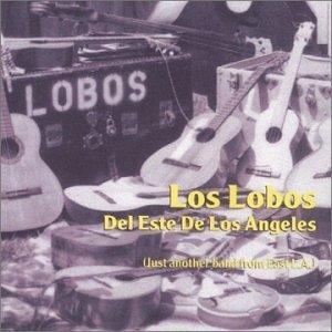 Del Este De Los Angeles album cover