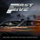 Fast Five: Original Motio... album cover