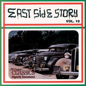 East Side Story, Vol. 10 album cover