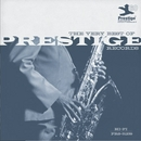 The Very Best Of Prestige... album cover