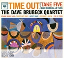 Time Out (50th Anniversar... album cover