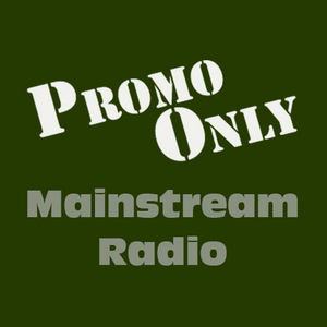 Promo Only: Mainstream Radio April '12 album cover