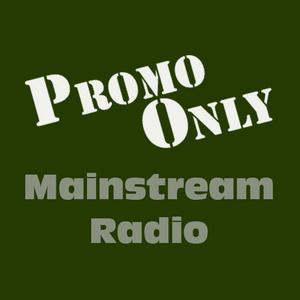 Promo Only: Mainstream Radio April '12 album cover