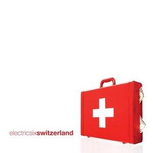 Switzerland album cover