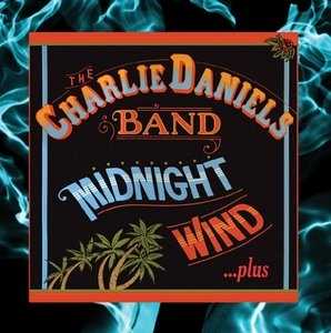 Midnight Wind album cover