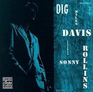 Dig (Exp) album cover