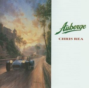 Auberge album cover