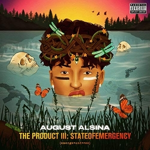 The Product III: stateofEMERGEncy album cover