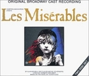 Les Miserables (1987 Orig... album cover