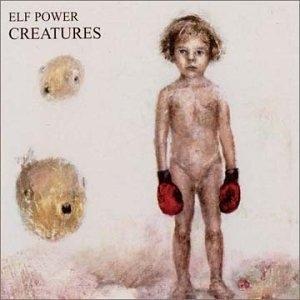 Creatures album cover