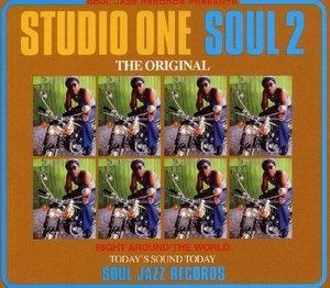Studio One Soul 2 album cover