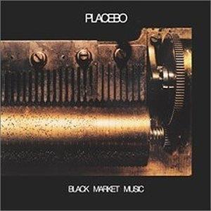 Black Market Music (Exp) album cover