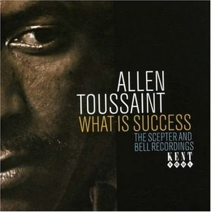 What Is Success: The Scepter & Bell Recordings album cover
