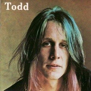 Todd album cover