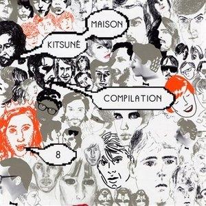 Kitsuné Maison, Vol. 8 album cover