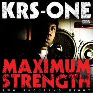 Maximum Strength album cover