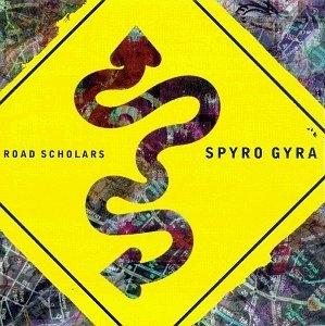 Road Scholars album cover