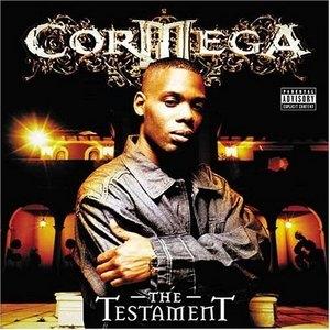 The Testament album cover