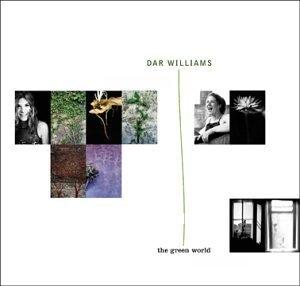 The Green World album cover