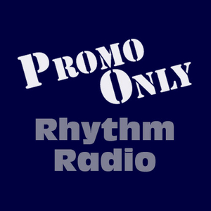 Promo Only: Rhythm Radio July '14 album cover