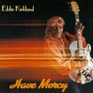 Have Mercy album cover