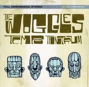 Tempo Tantrum album cover
