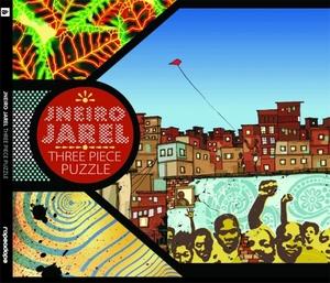 Three Piece Puzzle album cover