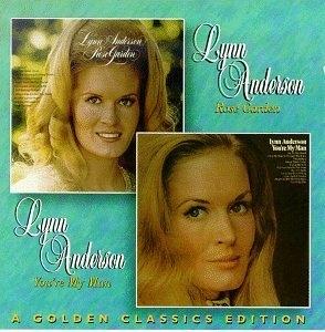 Rose Garden-You're My Man album cover