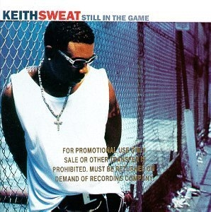 Still In The Game album cover