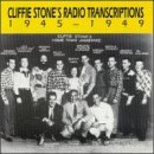 Cliffie Stone's Radio Transcriptions 1945-1949 album cover