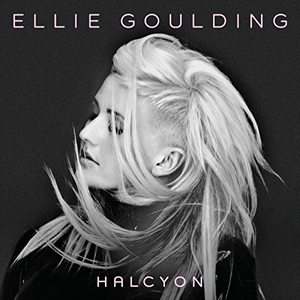 Halcyon album cover