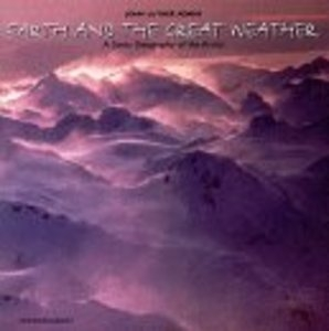 Adams: Earth And The Great Weather album cover