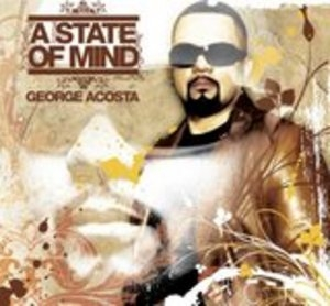 A State Of Mind album cover