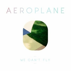 We Can't Fly album cover