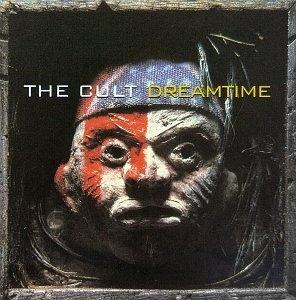 Dreamtime album cover