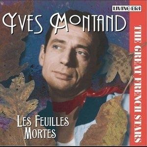 Les Feuilles Mortes album cover