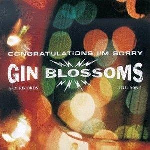 Congratulations...I'm Sorry album cover
