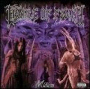 Midian album cover