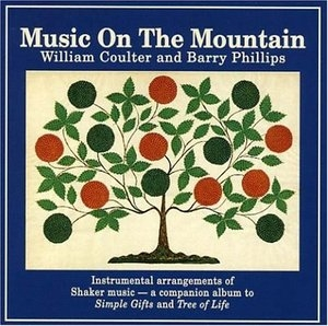Music On The Mountain album cover