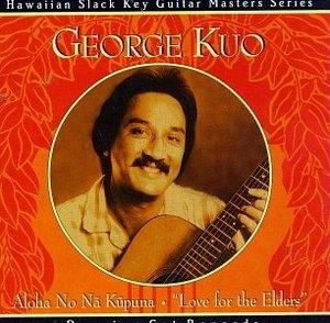 Aloha No Na Kupuna album cover