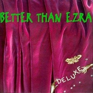 Deluxe album cover