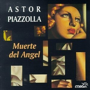 Muerte Del Angel album cover